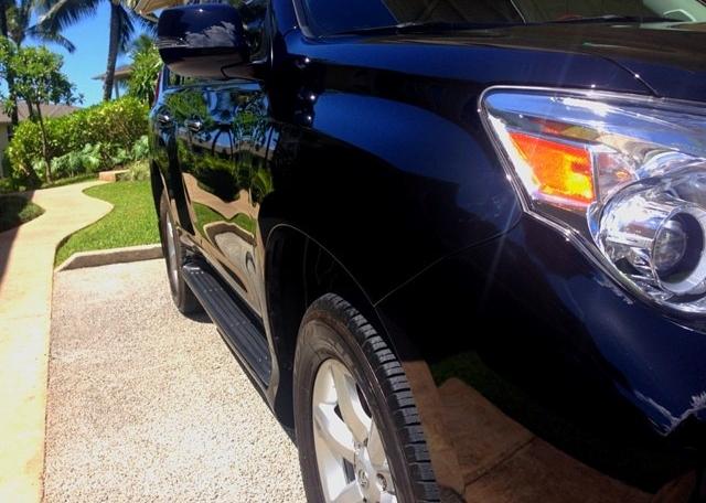 Like butta. #Lexus #cardetailoftheday #kauai #808auto